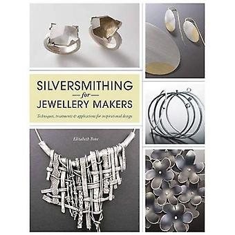 Silberschmiede für Schmuck Hersteller