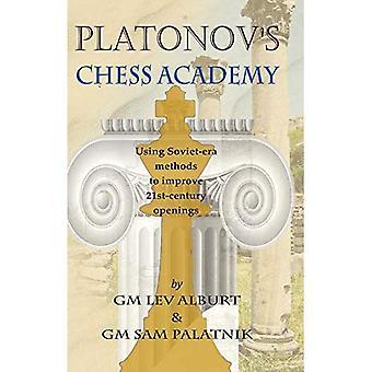 Płatonow 's Chess Academy: za pomocą sowieckich metod usprawniających otworów 21-go wieku