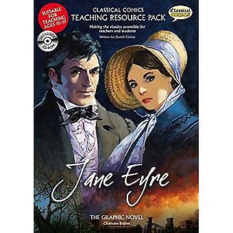 Jane Eyre: Classical Comics Teaching Resource Pack