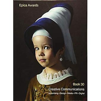 Epica Book 30: Creative Communications (Epica)
