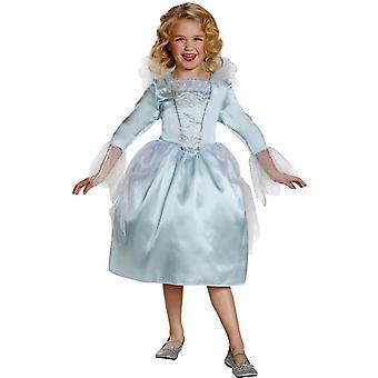 Gute Fee-Kleinkind-Kostüm-Disney