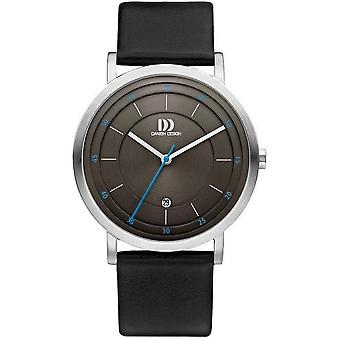 Danish design mens watch IQ14Q1152 - 3314530 relief