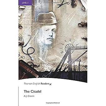 The Citadel: Level 5 (Penguin Longman Penguin Readers)