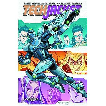 Tech Jacket Volume 2 TP