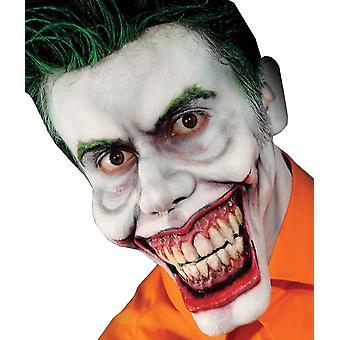 Funny Face Prosthetics