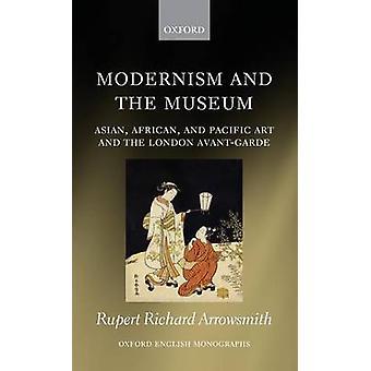 الحداثة ومتحف ريتشارد روبرت & اروسميث