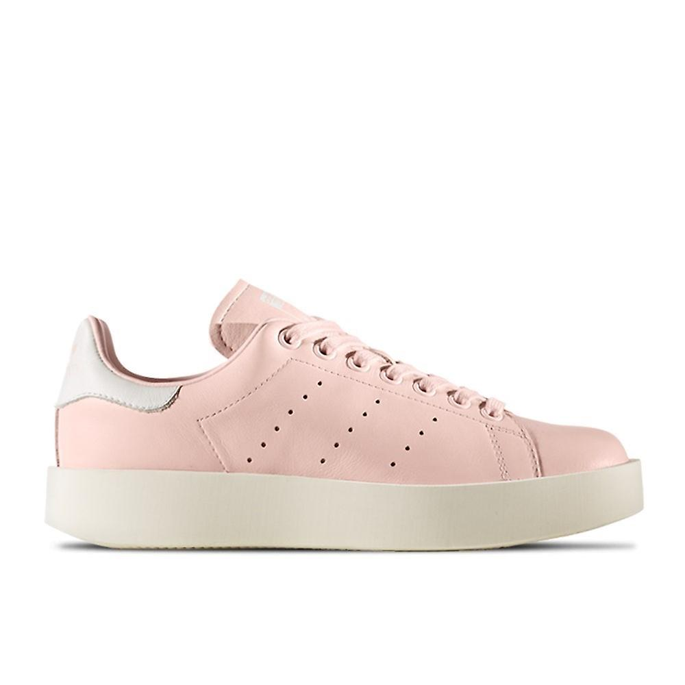 Adidas Stan Smith Bold BY2970 universal all year women shoes pgKCk