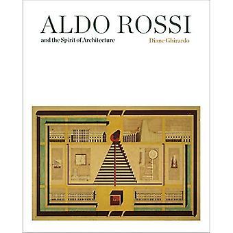 Aldo Rossi ja arkkitehtuurin henki