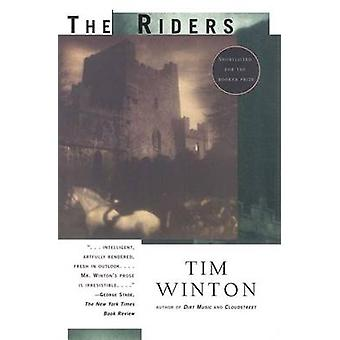 The Riders by Tim Winton - 9780684822778 Book
