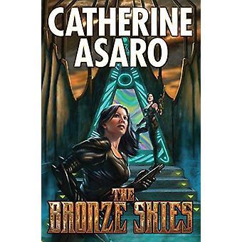 Bronze Skies by Catherine Asaro - 9781481482585 Book