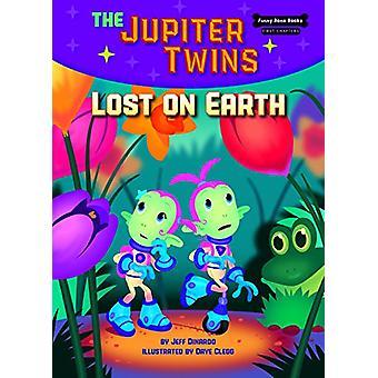 Scout Trip to Saturn (Book 3) by Jeff Dinardo - 9781634402552 Book