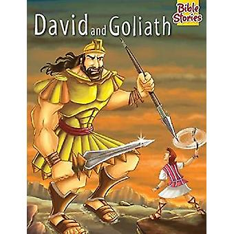 David & Goliath by Pegasus - 9788131918579 Book