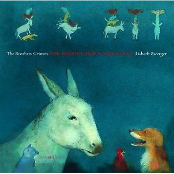 The Bremen Town Musicians by The Brothers Grimm - Lisbeth Zwerger - 9
