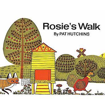 Rosie's Walk by Pat Hutchins - 9780881036749 Book