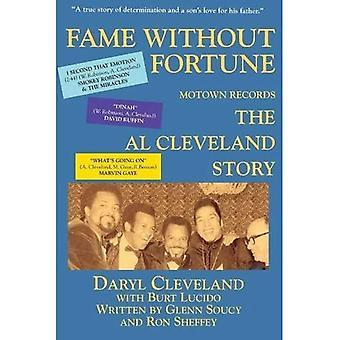 Fama sin fortuna, Motown Records, la historia de Al Cleveland