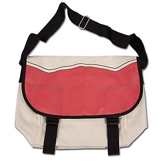 Messenger Bag - Tiger & Bunny - New Barnaby Licensed ge11557