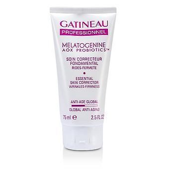 Gatineau Melatogenine AOX Probiotyki olejków skóry korektor (duża pojemność) 75ml / 2. 5 oz