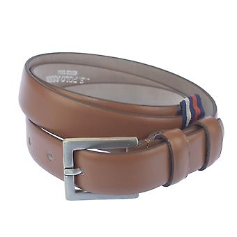 U.S. Polo Women's Belt in Ecopelle BEL023S702