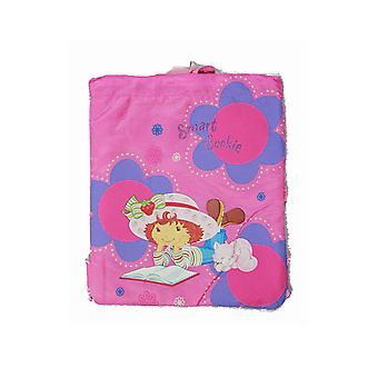 String Backpack - Strawberry Shortcake - Book - Cinch Bag New Girls Gift 35244