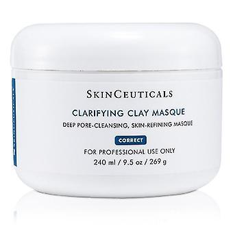 Skin Ceuticals Clarifying Clay Masque (salon Size) - 240ml/8oz