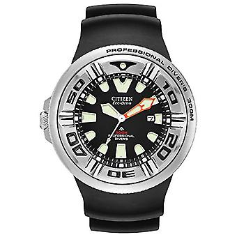 Citizen Solar Analog Man with strap in PU BJ8050-08E