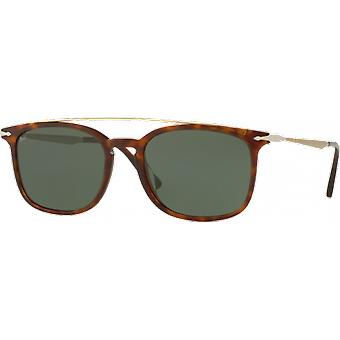 Persol 3173S tortoiseshell Green