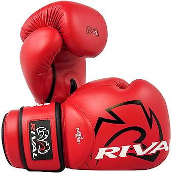 RIVAL Boxing RS4 Aero Sparring Gloves 2.0 - 12 oz. - Red