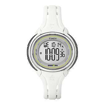 Timex Ironman Sleek 50 TW5K90700 Women's Watch Chronograph