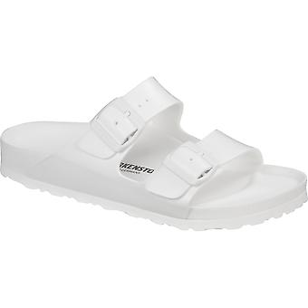 Birkenstock Arizona E V A Sandal 129441 hvit REGULAR