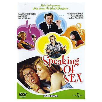 Apropos Sex-DVD Comedy-James Spader, Melora Walters, Jay Mohr