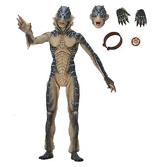 Amphibian Man Poseable Figure from The Shape Of Water