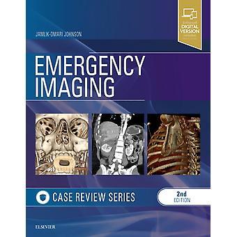 Emergency Imaging Case Review Series par Johnson & JamlikOmari