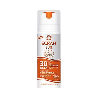 Sun Block Ecran SPF 30 (145 ml)