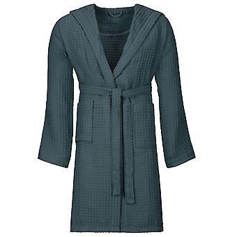 Vossen 162273 Unisex Thalasso slåbrok Loungewear kappe badekåpe