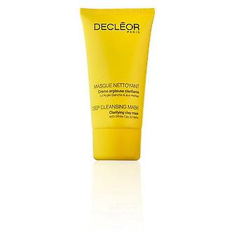 Decléor Paris Aroma Cleanse Purifying Mask 50 ml
