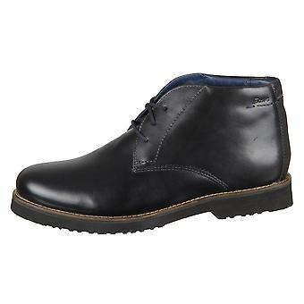 Sioux 36990 zapatos universales todo el año para hombre