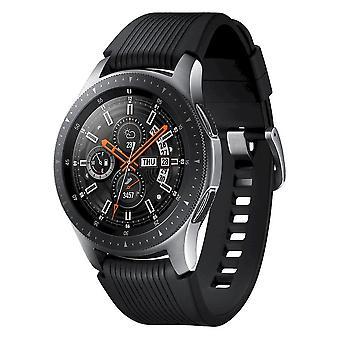 Samsung - Smartwatch - Samsung Galaxy SM-R800 (46 mm) - Silver - SM-R800NZSADBT