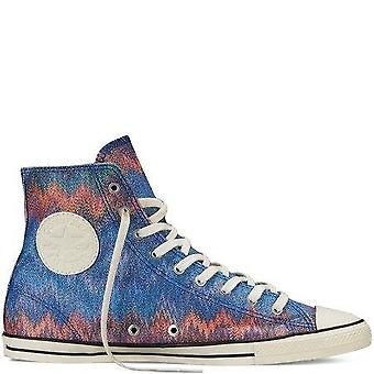 Converse x Missoni Women's Chuck Taylor All Star 'Fancy' High Top Sneaker