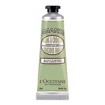 Käsivoide Amande L occitane/30 ml