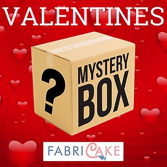 Fabricake The Valentine's Mystery Box