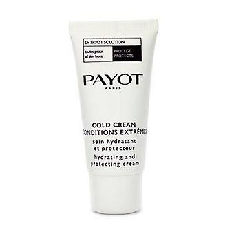 Dr payot solution cold cream conditions extremes 144237 50ml/1.6oz