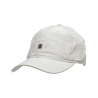 Element Mens Cap ~ Fluky Dad white