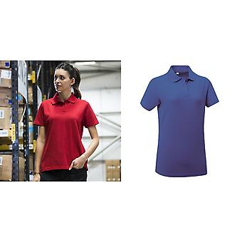 PRO RTX Womens/Ladies Pro Polyester Polo Shirt