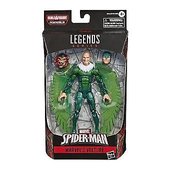 Marvel Legends Vulture 6 Pollici Azione Figura