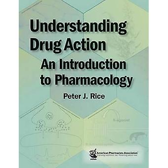 فهم عمل المخدرات-مقدمة لعلم الصيدلة من بيتر J