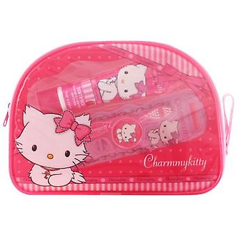Almacenes Sancho Charmmy Kitty Cologne -Neceser-