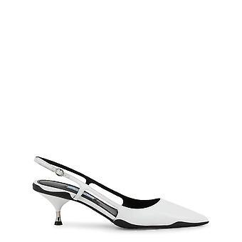 Prada Original Women Spring/Summer Pumps & Heels - White Color 34474