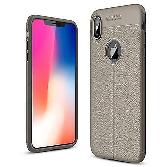 Shockproof rubber tpu gel iphone 8 case