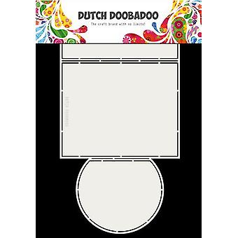 Dutch Doobadoo Fold card art circle A4 470.713.702