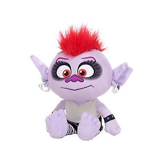 "Trolls World Tour Barb 12"" Plush Toy"
